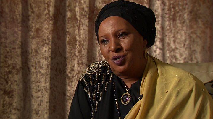 Khadra Daahir on Somalia's 'miraculous' 70s arts scene