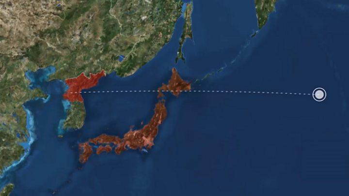 Японія скликає екстрене засідання Радбезу ООН