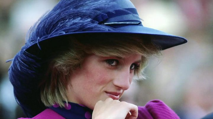 The Crown announces casting for Diana, Princess Of Wales
