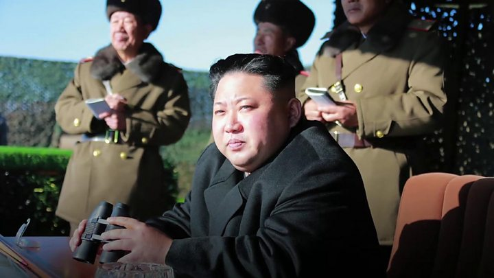 Nuclear N Korea: What do we know?