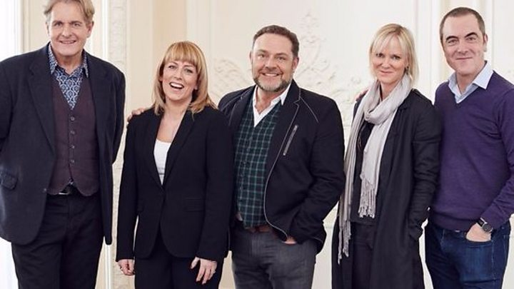 Cold Feet cast reveal Manchester bombing led to sombre return to filming