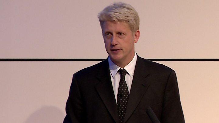 Johnson calls for 'restraint' in university pay