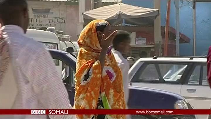 Gabooyaha maxaa looga guursan waayay? - BBC News Somali