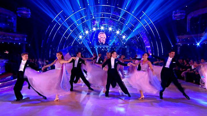 Susan Calman In Strictly Come Dancing Dancing Partner Row