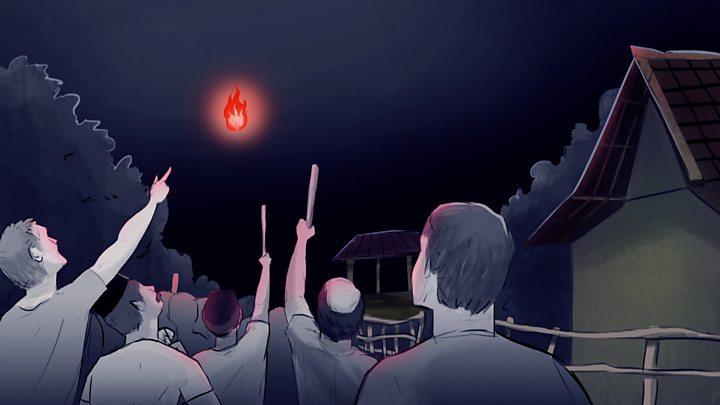 Unduh 730  Gambar Animasi Orang Gantung Diri  Free