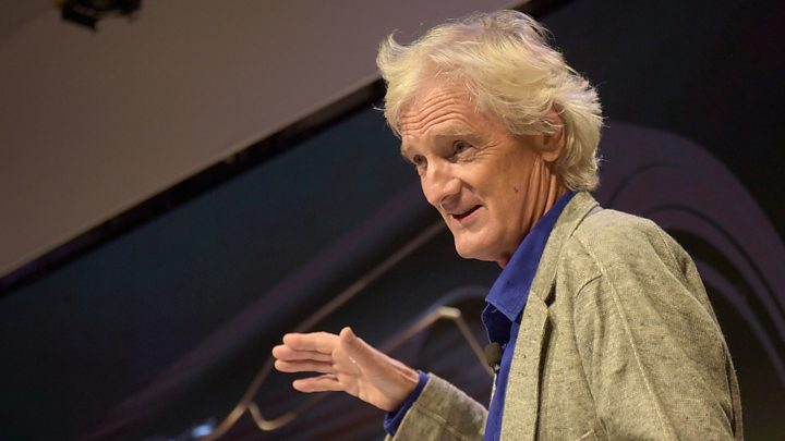 James Dyson on Brexit: UK needs a