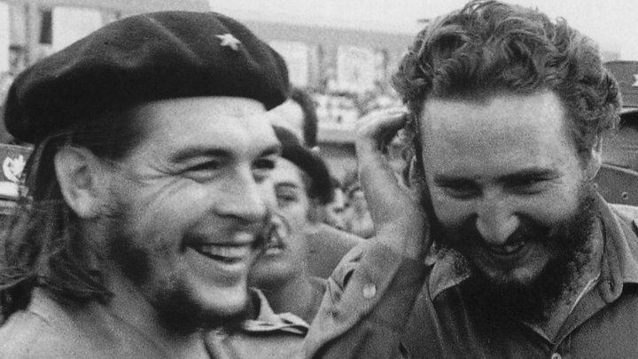 El Che Llegó A Ser El Amigo Incómodo De Fidel Para Los Soviéticos