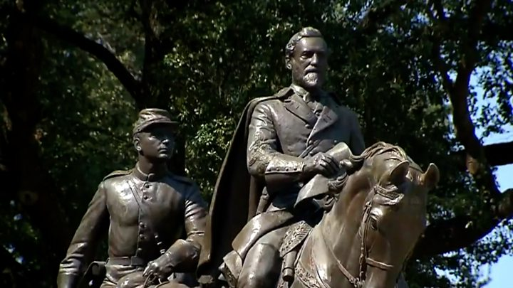 Majority Of UVA Students Support Removing Lee Statue, Renaming Confederate Parks