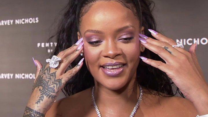Rihanna: Stop Using 'Token' Transgender Women as a 'Marketing Tool'