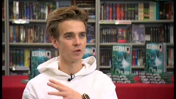 8 things to know about Joe Sugg