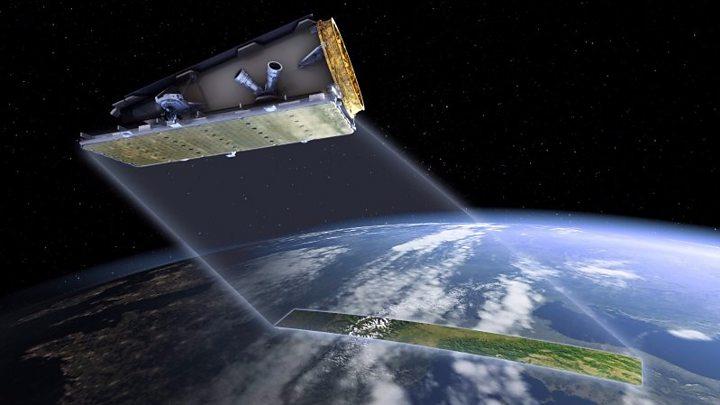 Landmark Satellite Deal Will Help Tackle Natural Disasters