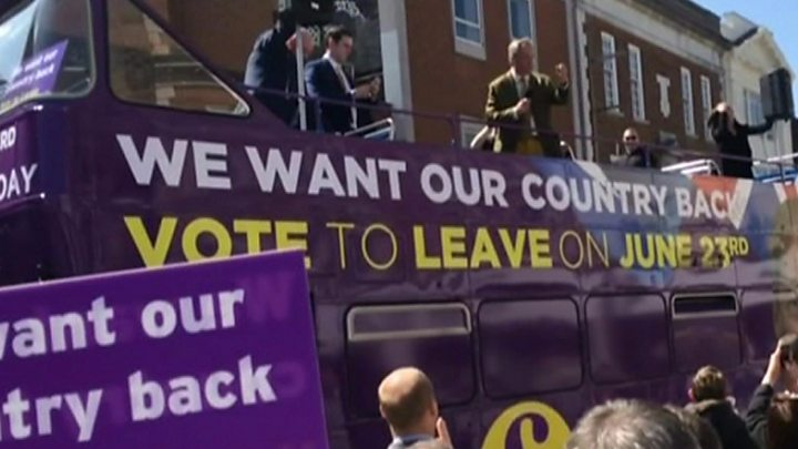 'We're not Nazis, you've shown that by electing me' - new Ukip leader