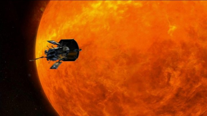 NASA Planning First Mission to Directly Probe the Sun
