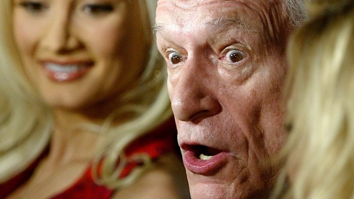 GLAAD CEO calls Hugh Hefner a 'misogynist,' blasts media for positive coverage