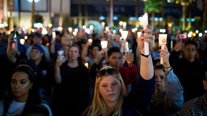 Политика: «Запланированные стрельбы»: Стивен Пэддок оставил свой «план» действий