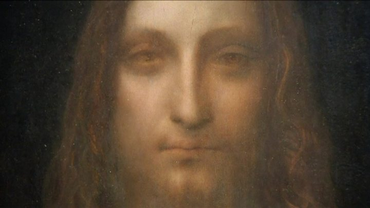 'Leonardo da Vinci artwork' expected to sell for record sum