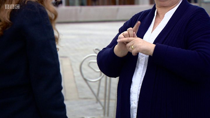 best dating in sign language interpreters make in california