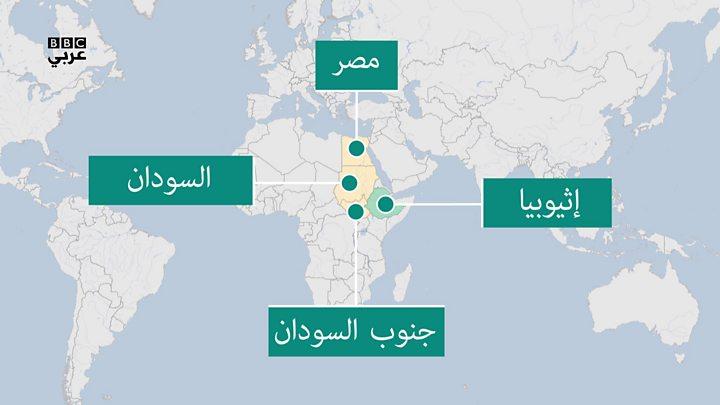 سد النهضة: ماهي النقاط الخلافية بين مصر وإثيوبيا؟