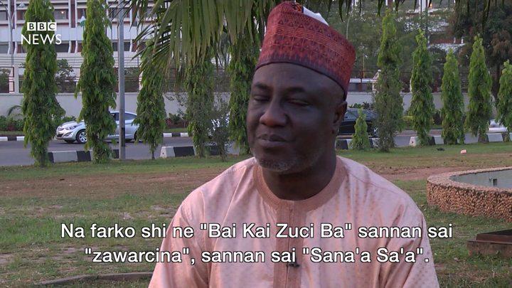 Image result for bbc hausa hikayata 2017