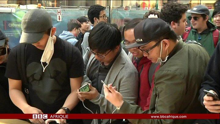 Etes-vous plutôt Android ou iPhone ?