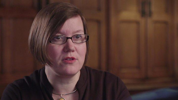 """Labour MP Meg Hillier: """"If offshore wasn't secret then this stuff couldn't happen"""""""