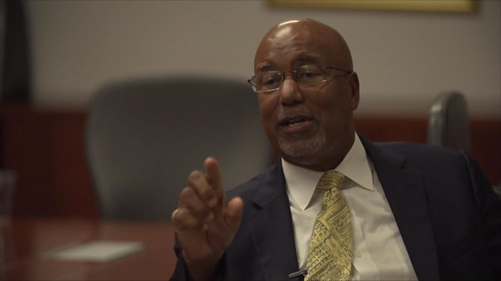 Ex-Bermuda Finance Minister defends tax practices