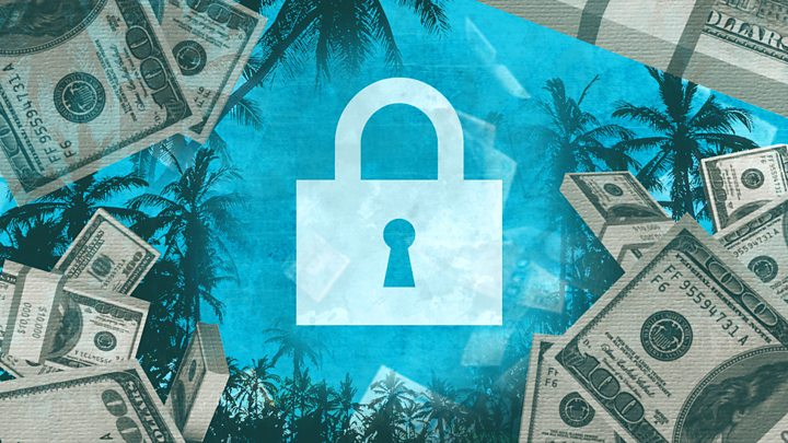 Paradise Papers: Tax haven secrets of ultra-rich exposed