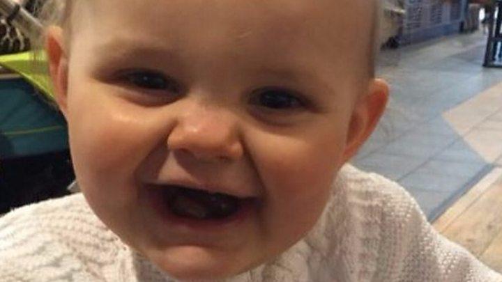 Elsie Scully-Hicks: Dad jailed for life for murder