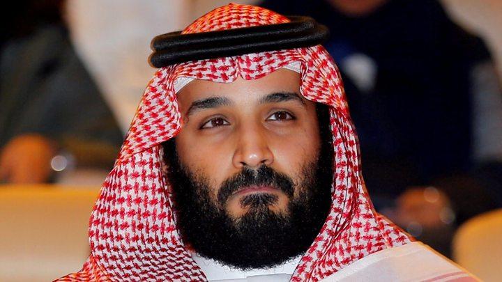 Image result for crown prince mohammed bin salman