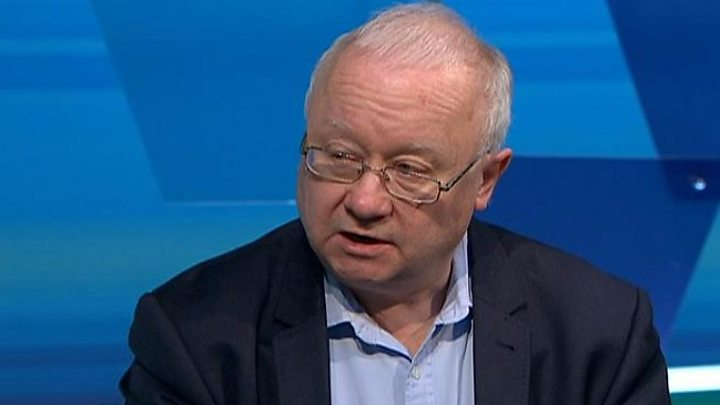 'No alternative' but to sack Carl Sargeant says Carwyn Jones