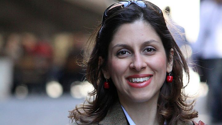 Nazanin Zaghari-Ratcliffe: 'UK government could do more'