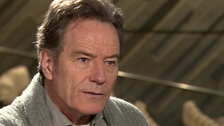 Return 'possible' for Kevin Spacey says Bryan Cranston