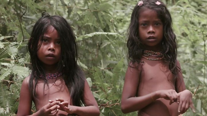 Indonesia's Orang Rimba: Forced to renounce their faith