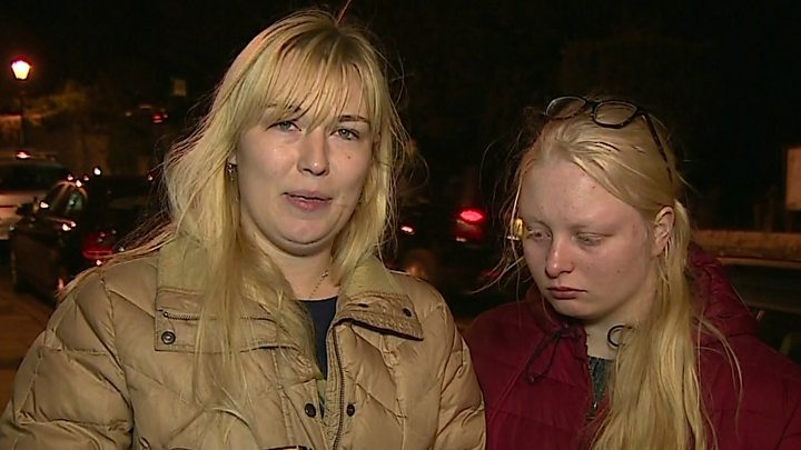 No one else was involved in Gaia Pope's death