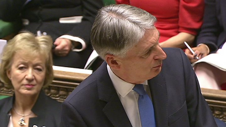 The NHS will get extra money - chancellor