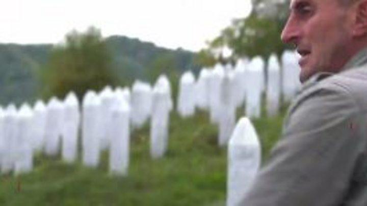 Різанина в Сребрениці та Путін: яка була роль Росії та України