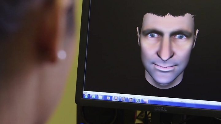 Avatar therapy 'reduces power of schizophrenia voices'