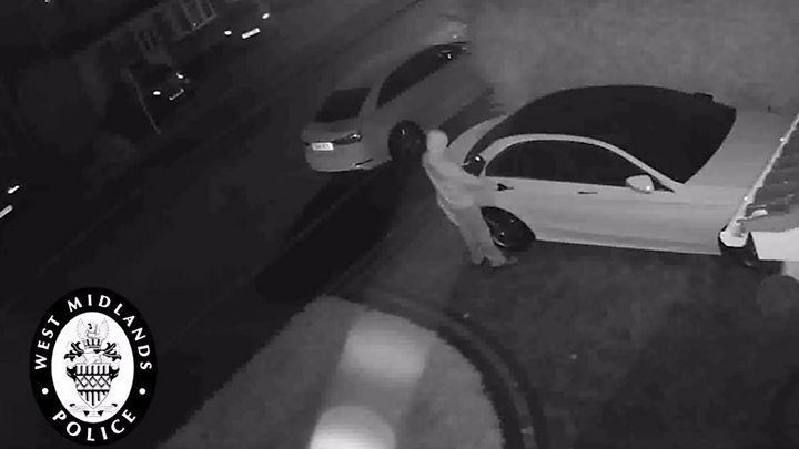 Without taking your keys how thieves can steal your vehicle