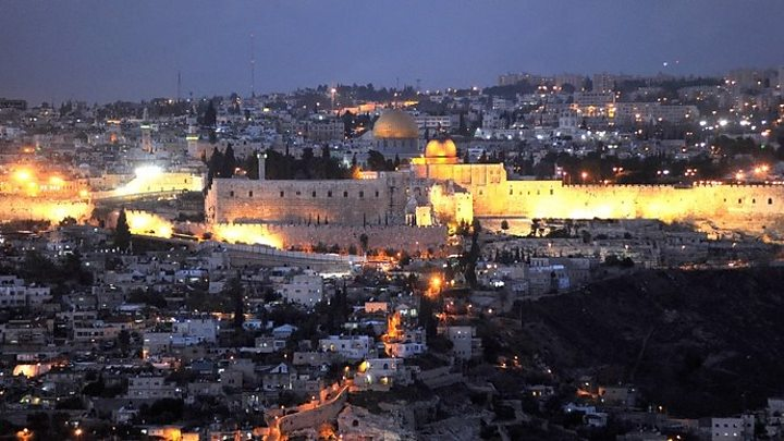 Russian Foreign Ministry 'Alarmed' by Trump's Recognition of Jerusalem as Israel's Capital