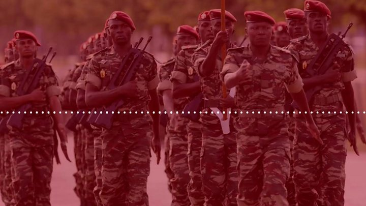 Cameroon soldiers dey do bad bad things bbc news pidgin publicscrutiny