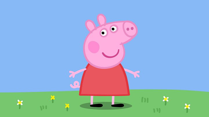 peppa pig s gp visits copied by fans says doctor bbc news