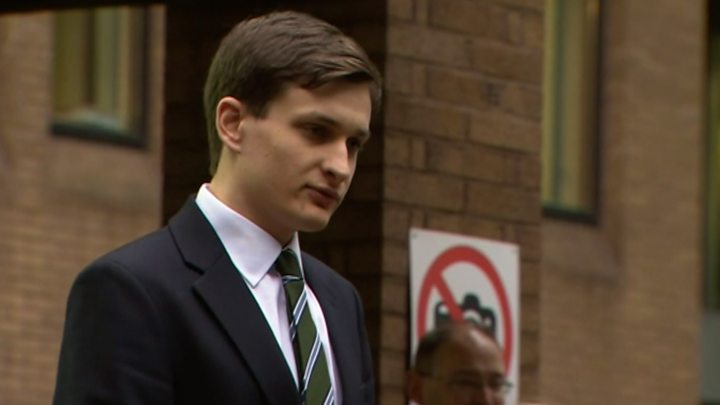 MP's aide Samuel Armstrong cleared of Westminster rape