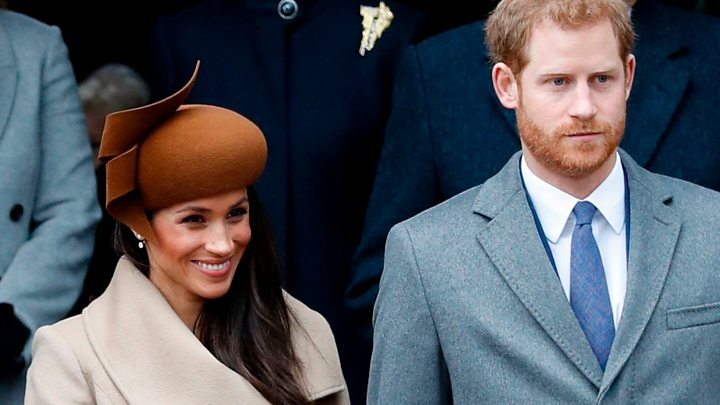 Meghan Markle's Half-Sister Is Not Very Happy With Prince Harry