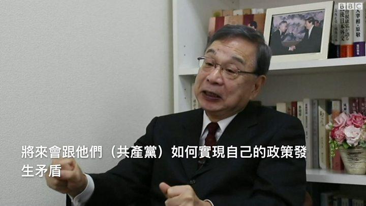 日本前駐華大使:中國要讓知識分子說話