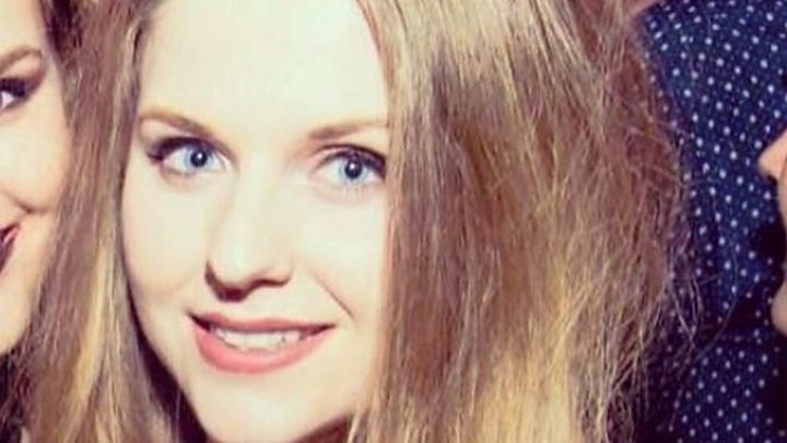 Missing student Sophie Smith: Possible CCTV sighting