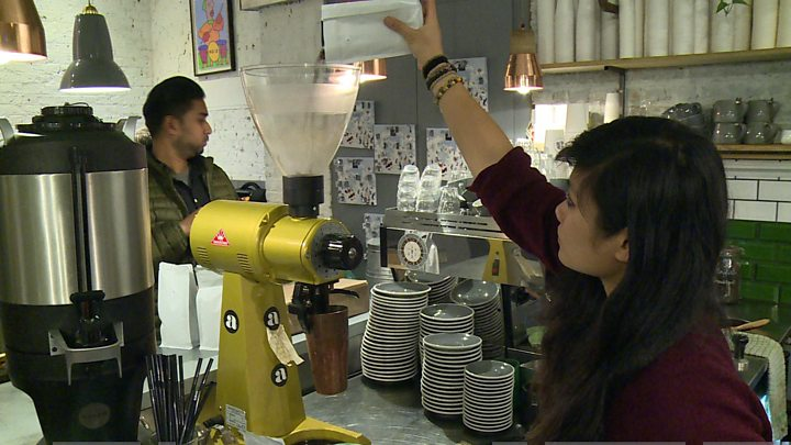 How Changing Coffee Tastes Are Helping Farmers Bbc News