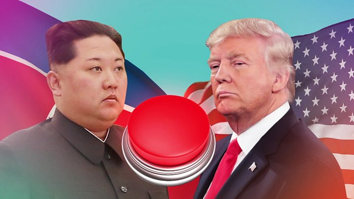 Trump meeting is a win for North Korea's Kim