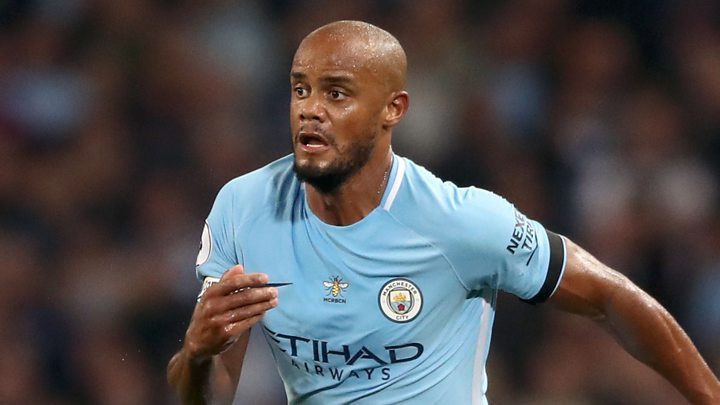 Man City captain Vincent Kompany calls for reduced ticket prices