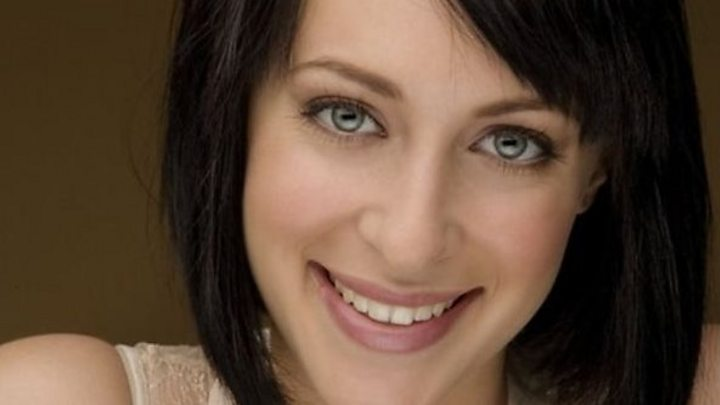 Jessica Falkholt laid to rest in Sydney