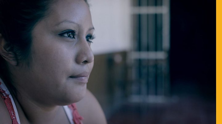 "Saved Preview(opens in a new tab) Publish…   Add title El Salvador: Woman jailed over stillbirth is freed from 30-year sentence"": Evelyn Hernandez was convicted of murder but said her son was stillborn  A court in El Salvador has freed a woman who was sentenced to 30 years in prison after she gave birth to a stillborn baby in a toilet.  Evelyn Beatríz Hernández Cruz, 20, had served nearly three years of her sentence for aggravated homicide.  Following an appeal a court ordered she be re-tried, but she will be able to live at home during the process.  She and her lawyers have always maintained she was unaware she was pregnant and no crime had occurred.  But prosecutors said she was guilty of murder because she had had not sought out antenatal care.  Activists greeted her at the jail gates, chanting ""Evelyn, you are not alone"".  The Central American country bans abortion in all circumstances, and dozens of women have been imprisoned for the deaths of their foetuses in cases where they said they had suffered miscarriages or stillbirths.  In April 2016, Ms Hernández gave birth in the latrine of her home in a small rural community. She lost consciousness after losing large amounts of blood.  Her mother told the BBC that police arrived at a hospital after the pair went there for emergency care.  Ms Hernández said she did not know whether her baby had been born alive or dead, and that she would have gone to see a doctor if she had known she was pregnant.  During her original trial she said she had been repeatedly raped. Her lawyers said she was too frightened to report the rapes, and some reports said the man who raped her was a gang member.  Medical experts could not determine whether the foetus had died in her womb or just after being born.      This image has an empty alt attribute; its file name is p05v8qhk.jpg     ""I miscarried now I'm serving a 30 year sentence""    Although she was in the third trimester, Ms Hernández said she had confused the symptoms of pregnancy with stomach ache because she had experienced intermittent bleeding, which she thought was her menstrual period.  She told the court: ""I did not want to kill my son.""  The judge did not believe she did not know she was pregnant.  Much of the case centred on whether the baby was dead at birth or died in the moments afterwards, but medical experts were unable to determine the answer definitively.  Rights organisations in El Salvador says there are still at least twenty other women in jail under the country's strict abortion laws. In the last decade, campaigners have managed to free around 30 through evidence reviews and retrials.  Pro-choice campaigners in the Salvadoran group Agrupación Ciudadana welcomed Ms Hernández's release and said they hoped a new judge would consider that there was no scientific evidence to incriminate her.  Amnesty International has said El Salvador is ""one of the most dangerous countries to be a woman"".  El Salvador: Woman jailed over stillbirth is freed from 30-year sentence"":"